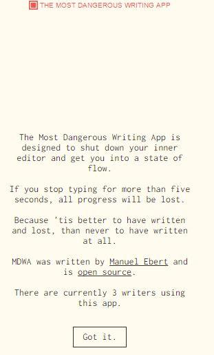 the-most-dangerous-app